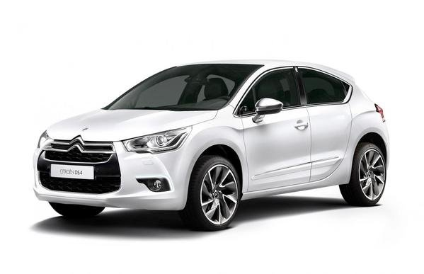 citroen ds4 pure pearl edition picture