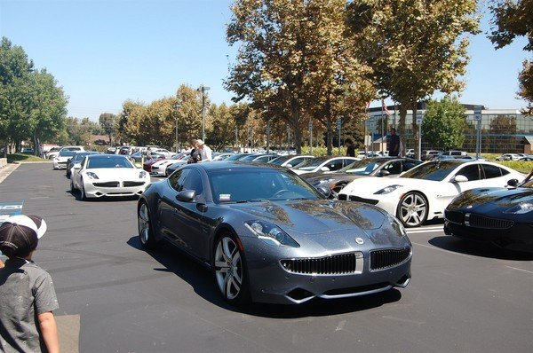 fisker sets the record books ablaze by scorching two electric vehicle world records - DOC472414
