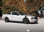 2012 Ford Mustang American Dream by SR Auto - image 472745