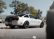 2012 Ford Mustang American Dream by SR Auto - image 472746