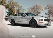 2012 Ford Mustang American Dream by SR Auto - image 472741