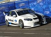 Ford Performance Racing Falcon V8