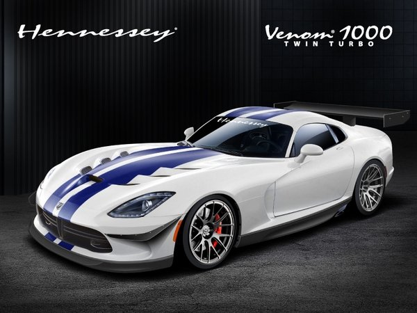 2013 Hennessey Venom 1000700R Review  Top Speed