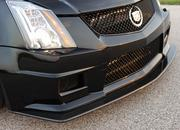 2013 Cadillac CTS-VR1200 Twin Turbo Coupe by Hennessey - image 471686