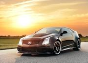 2013 Cadillac CTS-VR1200 Twin Turbo Coupe by Hennessey - image 471672