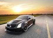 2013 Cadillac CTS-VR1200 Twin Turbo Coupe by Hennessey - image 471673