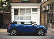 Here It Is: The 2013 Mini Paceman! - image 472154