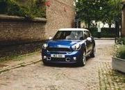 Here It Is: The 2013 Mini Paceman! - image 472152