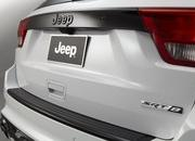 2012 Jeep Grand Cherokee SRT Limited Edition - image 473665