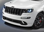 2012 Jeep Grand Cherokee SRT Limited Edition - image 473670