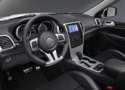 2012 Jeep Grand Cherokee SRT Limited Edition - image 473678