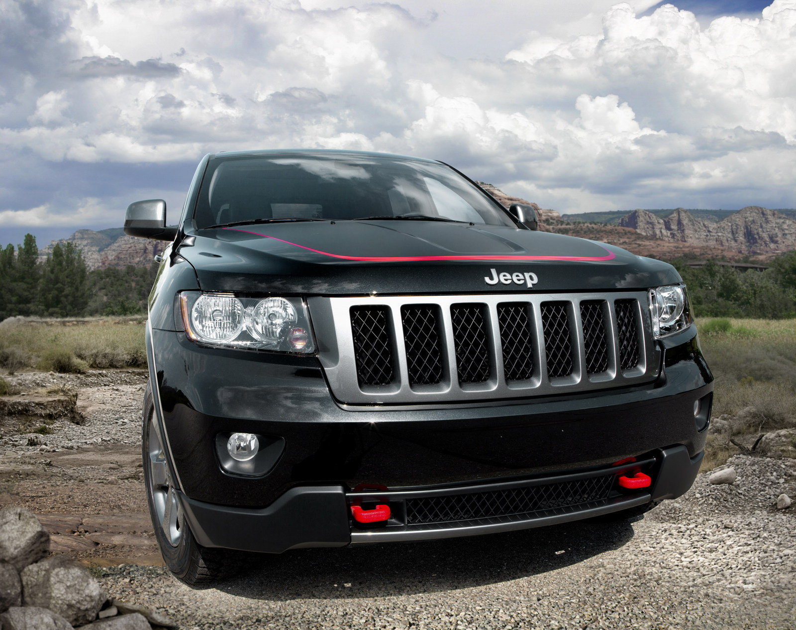 2013 jeep grand cherokee trailhawk picture 471180 car review top. Black Bedroom Furniture Sets. Home Design Ideas