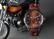 Kawasaki celebrates Z anniversary with special edition Z40 Chronograph - image 475542