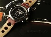 Kawasaki celebrates Z anniversary with special edition Z40 Chronograph - image 475600