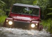 Land Rover Wants to Take on the Mercedes X-Class and Toyota Hilux with a Single-Cab Defender Pickup - image 470987