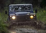 Land Rover Wants to Take on the Mercedes X-Class and Toyota Hilux with a Single-Cab Defender Pickup - image 470994