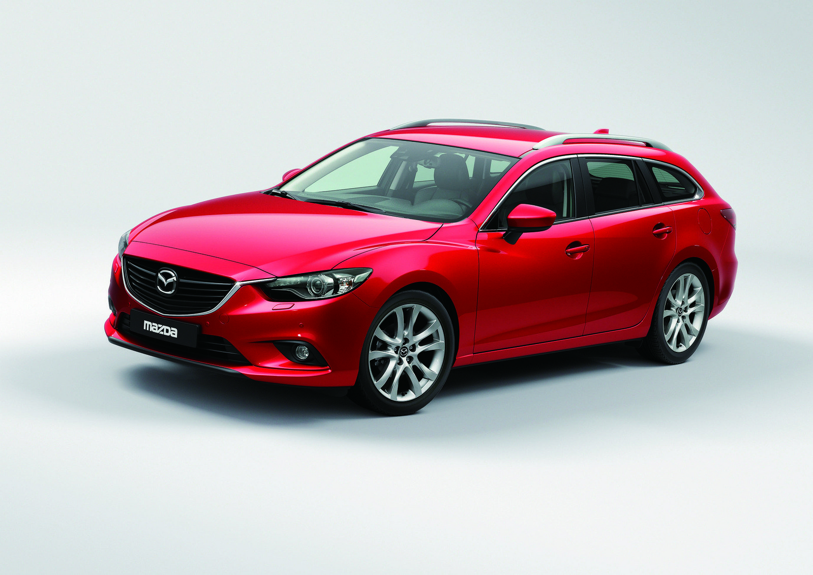 2013 mazda 6 wagon review top speed. Black Bedroom Furniture Sets. Home Design Ideas