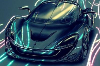 McLaren F1 successor will deliver close to 1000 HP