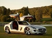 "Mercedes-Benz SLS 63 AMG ""MC700"" by mcchip-dkr"