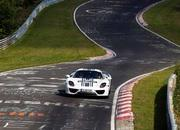 Porsche 918 Spyder Hits 7:14 Lap Time at the Nurburgring - image 474164