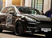 2012 Porsche Cayenne Coupe by Merdad Collection - image 474385