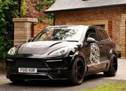 2012 Porsche Cayenne Coupe by Merdad Collection - image 474389