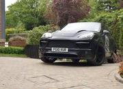 2012 Porsche Cayenne Coupe by Merdad Collection - image 474390