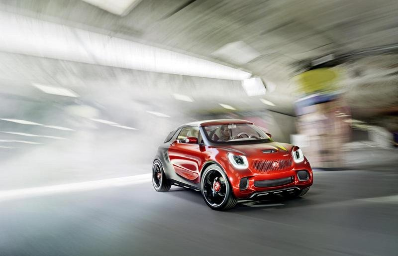 2013 Smart Forstars Concept High Resolution Exterior Wallpaper quality - image 473316