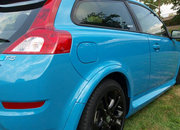 Volvo C30 Polestar Limited Edition