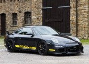 Porsche 911 GT3 GTurbo by 9ff