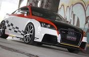 2011 Audi TT-RS by MTM Taiwan - image 477062