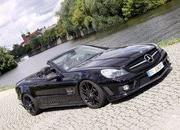 2002 - 2011 Mercedes-Benz SL65 AMG 'Titan Solution' by TC Concepts - image 476644