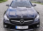 2002 - 2011 Mercedes-Benz SL65 AMG 'Titan Solution' by TC Concepts - image 476697