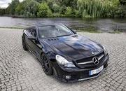 2002 - 2011 Mercedes-Benz SL65 AMG 'Titan Solution' by TC Concepts - image 476636