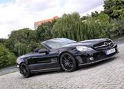 2002 - 2011 Mercedes-Benz SL65 AMG 'Titan Solution' by TC Concepts - image 476638
