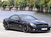 2002 - 2011 Mercedes-Benz SL65 AMG 'Titan Solution' by TC Concepts - image 476639