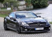 Mercedes-Benz SL65 AMG 'Titan Solution' by TC Concepts