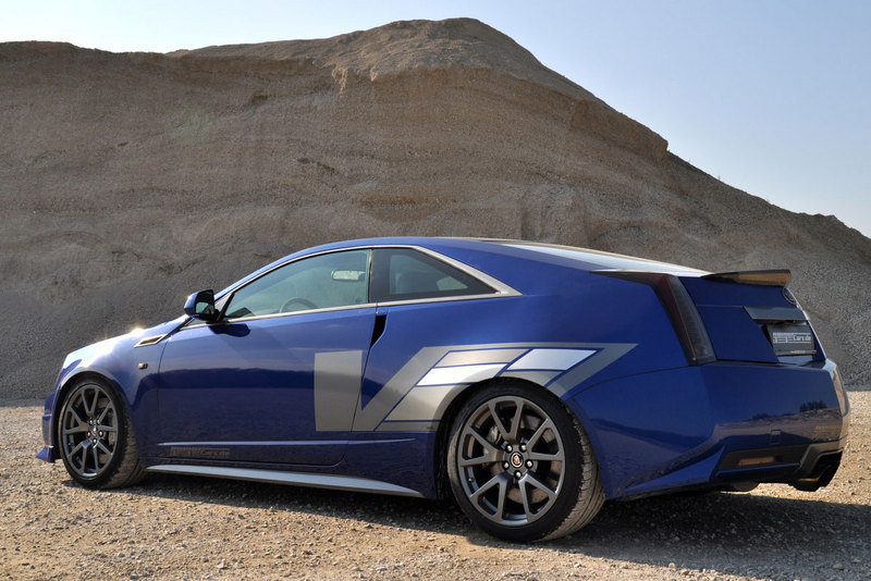 2012 cadillac cts v by geiger cars gallery 479090 top speed. Black Bedroom Furniture Sets. Home Design Ideas