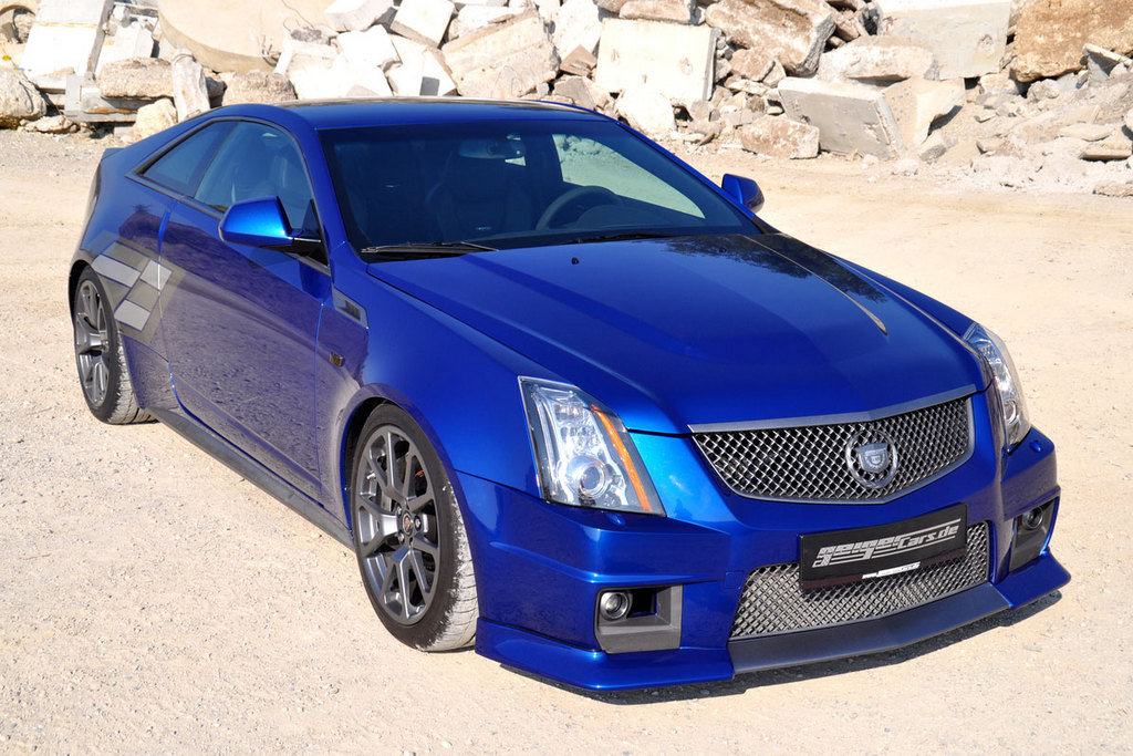2012 cadillac cts v by geiger cars picture 479077 car review top speed. Black Bedroom Furniture Sets. Home Design Ideas