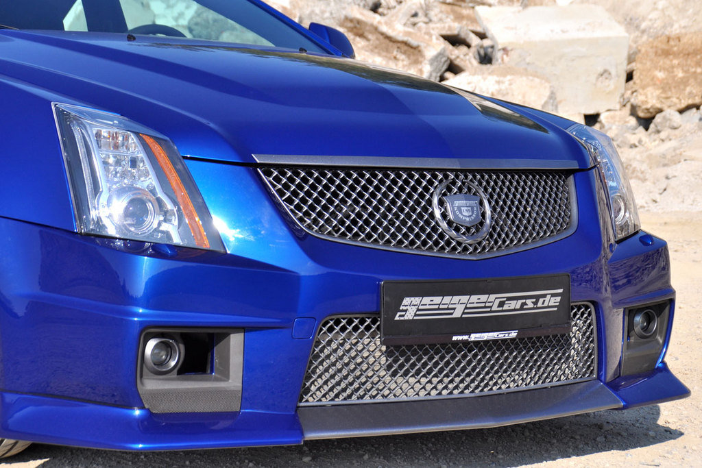 2012 cadillac cts v by geiger cars picture 479078 car review top speed. Black Bedroom Furniture Sets. Home Design Ideas