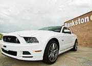 2012 Ford Mustang GT By Whiteside Customs - image 479345