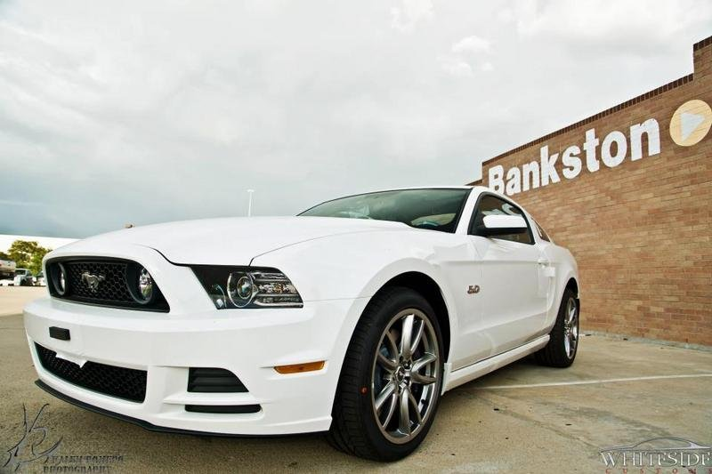 2012 Ford Mustang GT By Whiteside Customs Exterior - image 479345