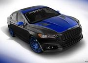 Ford Fusion by MRT Performance