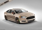 Ford Fusion by Tjin Edition