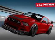 Ford Mustang GT by Mothers, Autosport Dynamics, and RTR