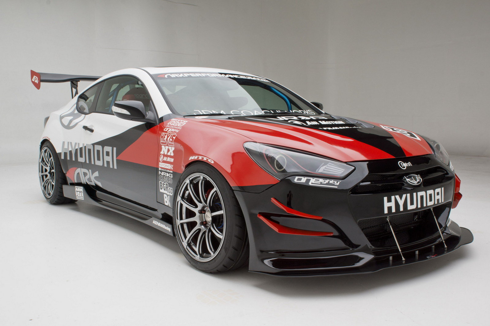 2013 hyundai genesis coupe r spec by ark picture 480094 car review top speed. Black Bedroom Furniture Sets. Home Design Ideas