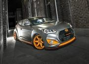 2013 Hyundai Veloster Street Concept - image 479750