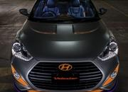 2013 Hyundai Veloster Street Concept - image 479749