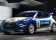 2013 Hyundai Veloster Turbo Race Concept - image 478253