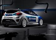 2013 Hyundai Veloster Turbo Race Concept - image 478254